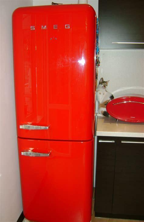 SMEG fancy fridges ? Adorable Home