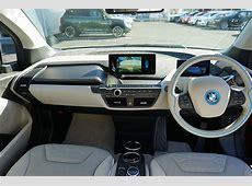 BMW i3(レンジエクステンダー)試乗インプレ!内装インプレッション!後編 ワンダー速報