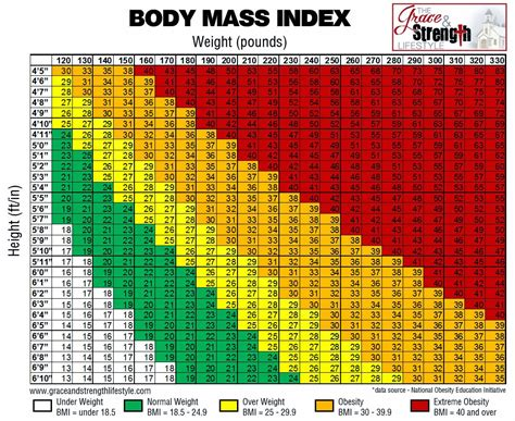 Deped K To 12 Bmi Body Mass Index Template Calculator