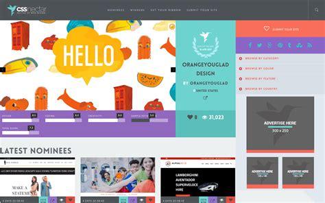 Design Websites by 15 Sources D Inspiration Pour Le Design D Un Site Web