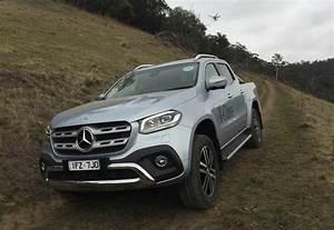 Mercedes Class X : mercedes benz x class ute now on sale in australia ~ Melissatoandfro.com Idées de Décoration