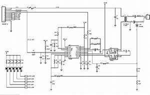 Laptop Inverter Schematic