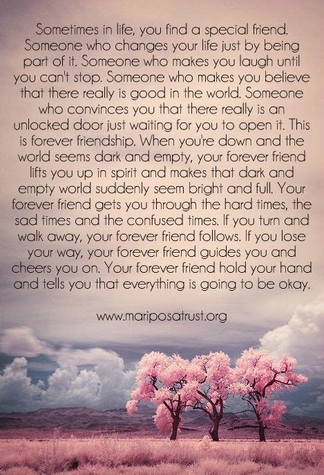 Deep Meaningful Quotes Best Friends