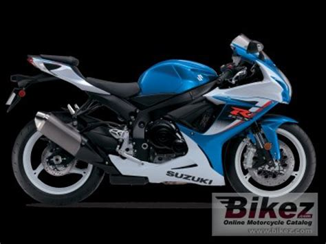 2013 Suzuki Gsxr 600 Specs by 2013 Suzuki Gsx R600 Specifications And Pictures