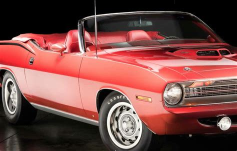 what is your muscle car convertible iq