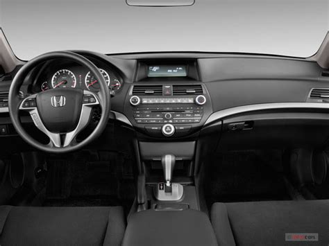 2011 Honda Accord Interior by 2011 Honda Accord Pictures Dashboard U S News World