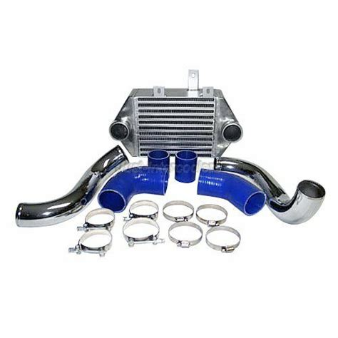 cxracing side mount intercooler kit for 3s gte sw20 mr2 ebay