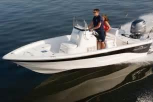 Types Of Aluminum Boats