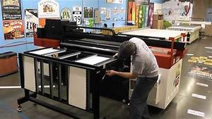 How Heritage Printing makes Signs using Large Format ...