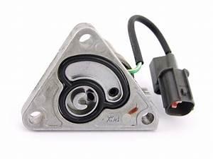 Scienceofspeed Vtec Solenoid Seal - S2000  2000-09