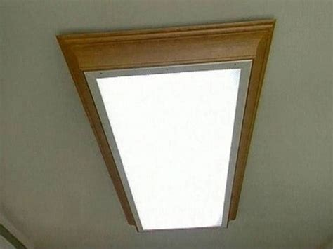 fluorescent ceiling lights for kitchens fluorescent kitchen light fixtures types and 6661