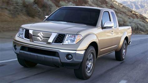 Suzuki Usa by Nissan To Build New Suzuki Usa