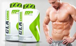 Muscle Pharm CLA Core Weight-Loss Supplement | Groupon