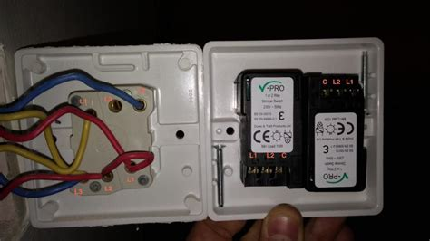replacing double switch  double dimmer switch