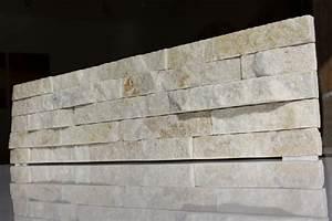 Steinwände Für Innen : marmor natursteinwand wandverblender riemchen echtstein ~ Michelbontemps.com Haus und Dekorationen