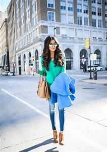 Couleur Qui Va Avec Le Bleu : les couleurs qui vont ensemble pour s habiller 9 fa ons de sublimer sa vision en un claquement ~ Nature-et-papiers.com Idées de Décoration