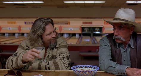 Big Lebowski Quotes | Sam Elliot Big Lebowski Quotes