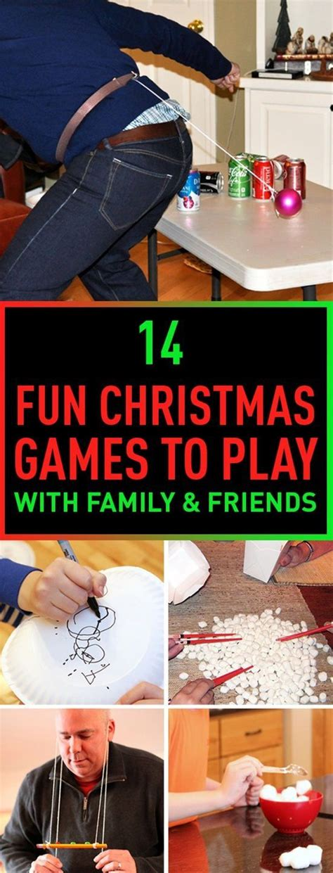 family fun dares for christmas 14 to play with family friends plays and