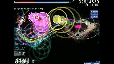 Most Insane Osu! Beatmap Ever!!!