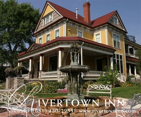 Minneapolis Bed And Breakfast by Rivertown Inn A Stillwater Bed And Breakfast Inspected