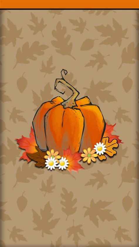 Happy Thanksgiving Wallpaper Iphone by 166 Best Iphone Autumn Wallpapers Images On