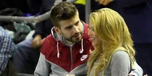 Gerard Piqué y Shakira, más divertidos que nunca con sus ...