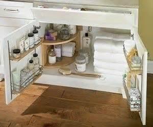 ideas  bathroom vanity organization  pinterest