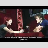 Hayley Williams And Robert Pattinson | 480 x 360 jpeg 14kB