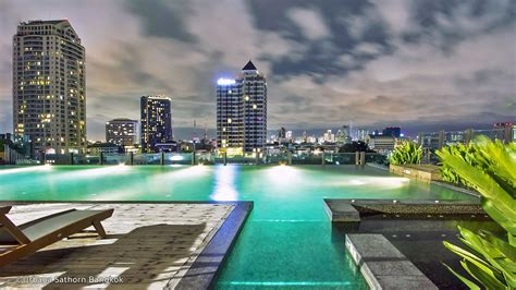 10 Best Serviced Apartments In Silom And Sathorn