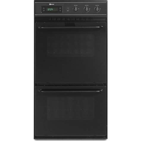 maytag cweacb  double electric wall oven   cu ft precision cooking oven manual