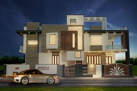 Incredible Contemporary Exterior Design Ideas Design