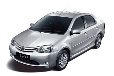 toyota etios outstation taxi rental service lucknow
