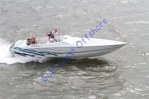 Baja Boats Vs by 33 Baja Outlaw Vs 32 Fever Page 5