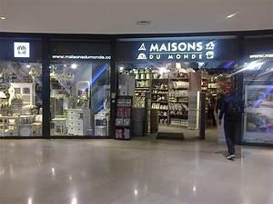 Maison Du Monde La Defense : file boutique maisons du monde la d ~ Dailycaller-alerts.com Idées de Décoration