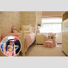Bethenny Frankel Shares Bryn Hoppy's Pink Bedroom
