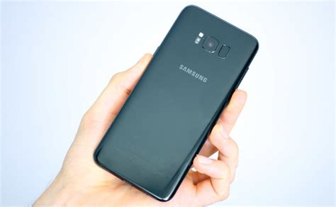 samsung galaxy s9 information has been leaked news4c