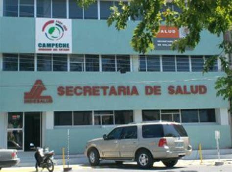 Necesita tener javascript habilitado para poder verlo. Secretaría de Salud - Tribuna Campeche