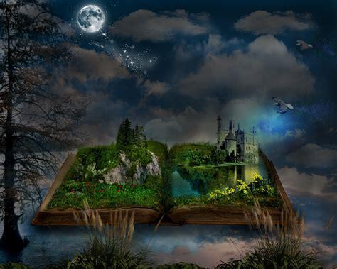 photo manipulation comic books books fantasy moon
