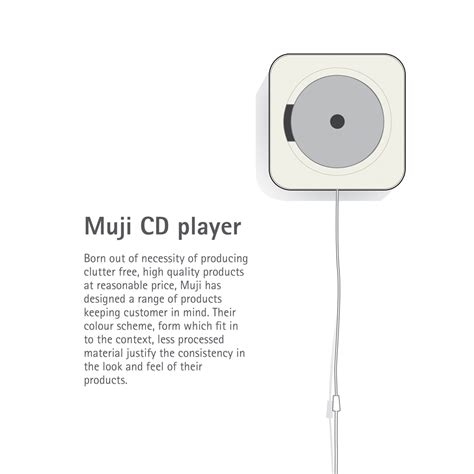 Muji Cd Player by Muji Cd Player Masters Of Aalto 2013 Moa 13