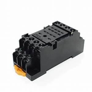 Omron Pyf14a-e Relay Socket