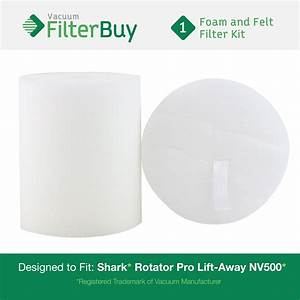Shark Rotator Pro Lift