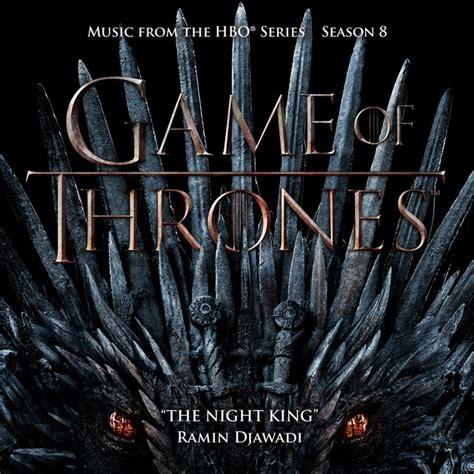 night king  game  thrones season