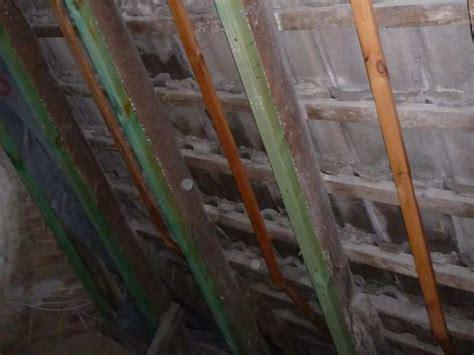 dach dämmen innen anleitung dachisolierung innen die dachisolierung innen sch