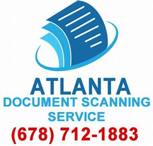 medical record scanning and storage in atlanta atlanta With document scanning and storage services