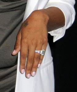 serena williams robbins brothers engagement rings With serena williams wedding ring