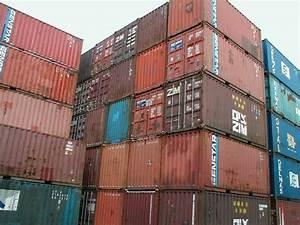 Container Gebraucht Hamburg : 20 seecontainer gebraucht neka container ~ Markanthonyermac.com Haus und Dekorationen