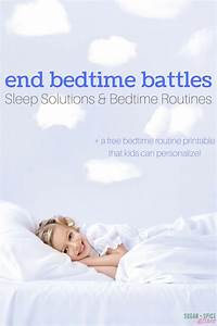 End the Bedtime War: Finding smart solutions to get kids ...