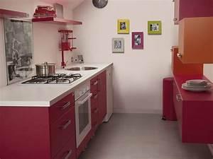 Cuisine Intégrée Pas Chère : meuble de cuisine pas chere et facile 16 id es de d coration int rieure french decor ~ Farleysfitness.com Idées de Décoration