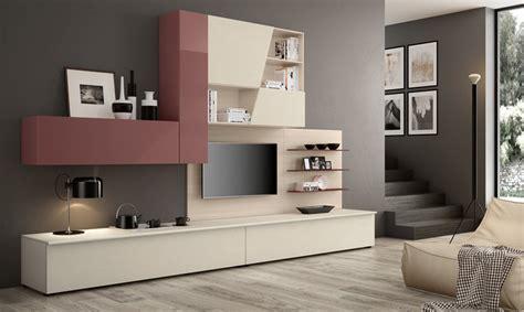 composizioni soggiorni moderni soggiorno moderno mito comp 026 cucinarredi