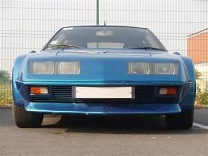 Alpine A310 V6 Turbo : renault alpine v6 turbo 1 foto und 92 technische daten ~ Maxctalentgroup.com Avis de Voitures
